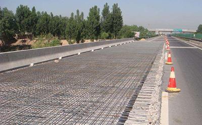 公路钢筋网片