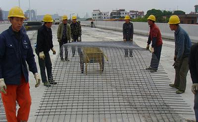 桥梁焊接网片